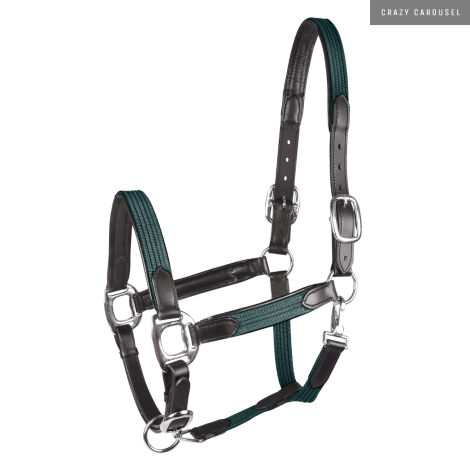 Waldhausen Star Halter Green