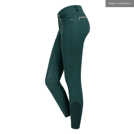 Breeches Goya full seat