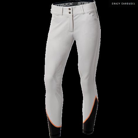 Pantalons de compétition Struck Serie 50 en couleur Smoke