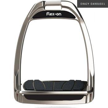 Flex-On Aluminium Hunter Flat