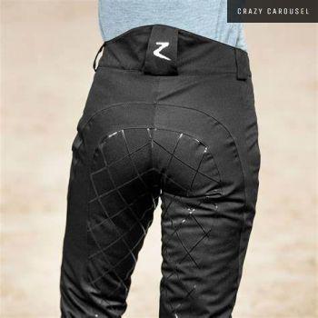 Pantalon hiver horze taille 24